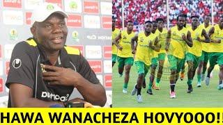Mwinyi Zahera Aibua Mapya, Awaponda Live Wachezaji Wake. Ngasa, Tshishimbi, Watajwa