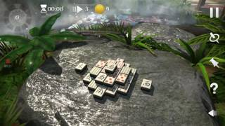 Zen Garden Mahjong   Gameplay