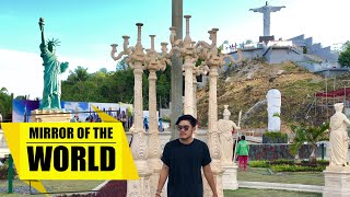 NO NEED TO TRAVEL ABROAD - Mirror of the World in SIKATUNA, Bohol