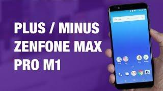 Review Jujur: ASUS ZenFone Max Pro M1 4GB