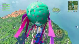 Fortnite Motion blur glitch (epic don't fix it!)
