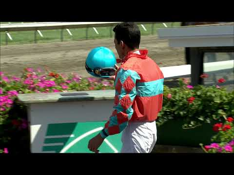 video thumbnail for MONMOUTH PARK 8-11-19 RACE 6