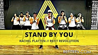 """Stand By You"" 