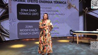 Lilian Scarpin - Plasmas 5D: Eficácia e inovação nos tratamentos com Jato de Plasma  RentalMed