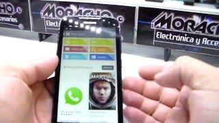 Cómo instalar WhatsApp en un Android con o sin play store