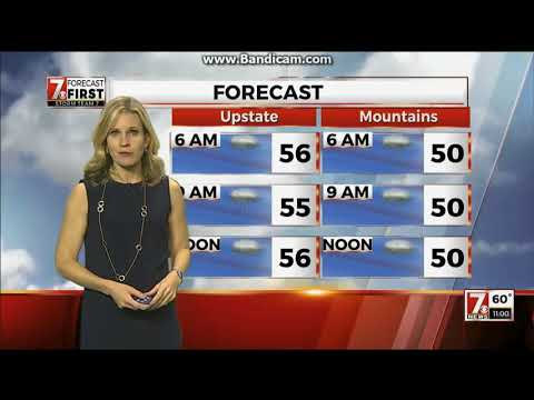 WSPA: 7 News At 11pm Open--12/19/17