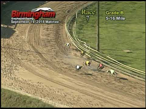 09/19/18 Afternoon Race #7