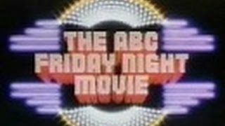 "WLS Channel 7 - The ABC Friday Night Movie - ""The Night That Panicked America"" (Opening, 1975)"