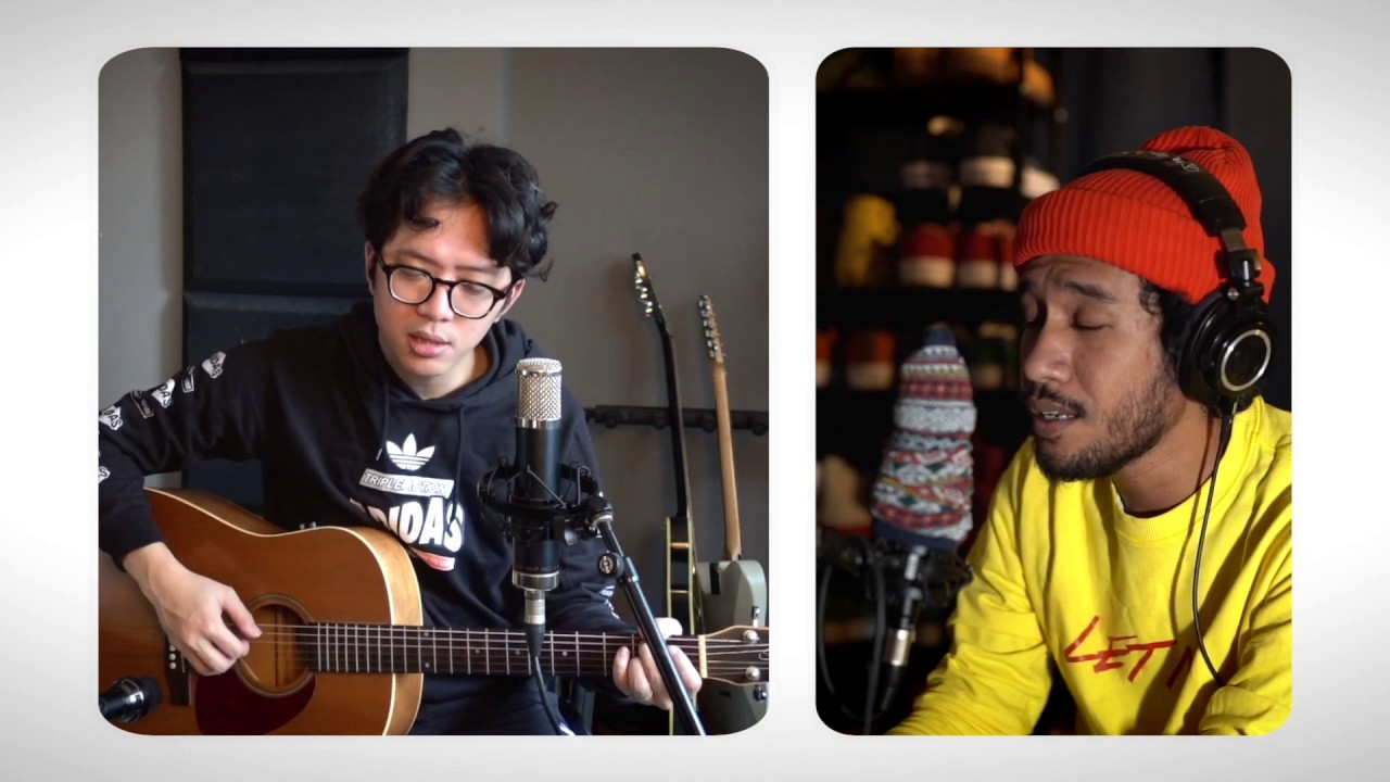 """It Won't Be Long"" - Sezairi and Teddy Adhitya"