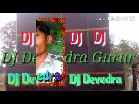 Aaj Hai Jagrata Mai Ka Mako Mana Lena DJ Devendra Gurur