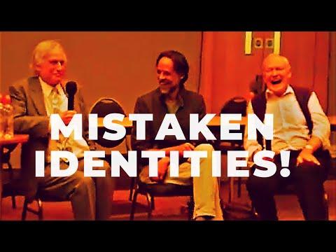 Richard Dawkins - Alexander Siddig - Julian Glover
