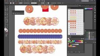So erstellen Sie eine Strass sparkle Pinsel in Illustrator - 52 Wochen AI für - #5/3 Mode