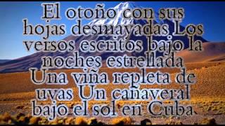 Latinoamêrica - Calle 13 (feat.  Totô La Momposina, Susana Baca & Maria Rita) {Letra Español}