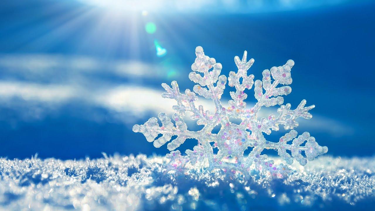 Скачать звуки хруст снега под ногами