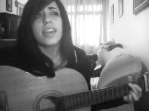 The Pretty Reckless - You - Cover (With Chords) - YouTube