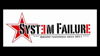 System Failure - I want you to get mad