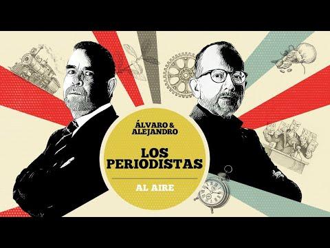 #EnVivo   #LosPeriodistas   L12: El informe ignorado   Morena y AMLO: ¿Cómo van?