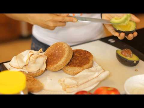 Healthy English Muffin Toppings: Food Benefits & Nutrition