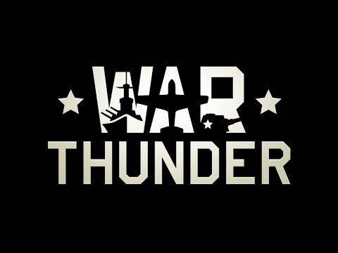 W0lf - Les ailes de la guerre- Episode 1 [Gameplay WarThunder]