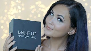 My Mystery Makeup Tutorial Ad | LoveLaughAndMakeup