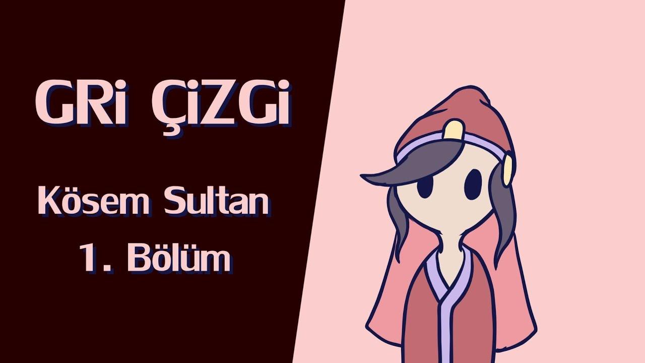 Kösem Sultan Bölüm 1 - Tecrübesiz Padişah Aranıyor