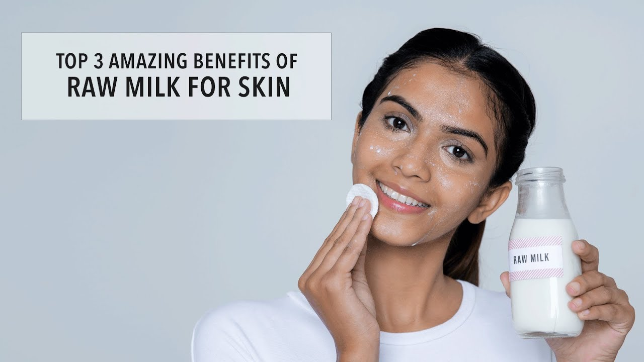 The Definitive Guide to Milk Skin Lightening | Health and ...
