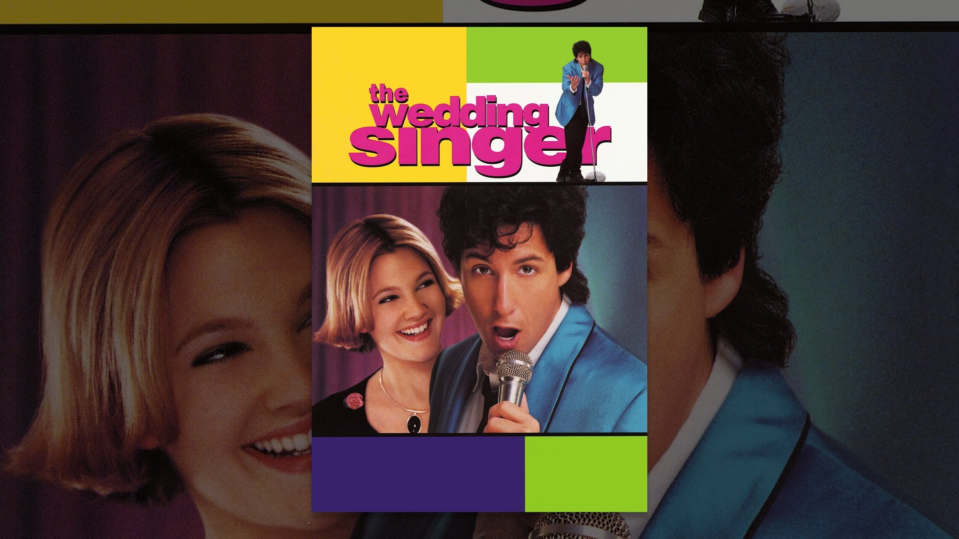 The Wedding Singer YouTube Movies