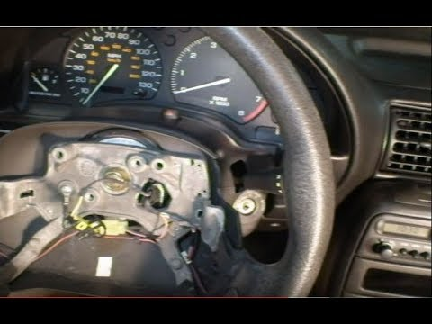 citroen c5 airbag wiring diagram directional terms installing cruise control youtube