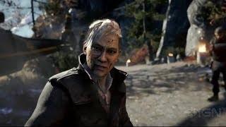 Pagan Min Stars in Far Cry 4 Trailer E3 2014 - IGN News