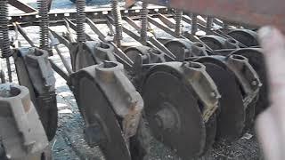 Модернизация и ремонт СЗ 3,6 ( ч 2)