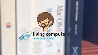 [VLOG] Living Computers Museum