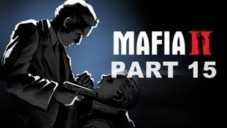 Mafia 2: Directors Cut  Walkthrough - Part 15 Chapter 7 Let