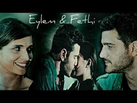 EyFet - Eylem & Fethi ~ Gitme Kal Bu Şehirde