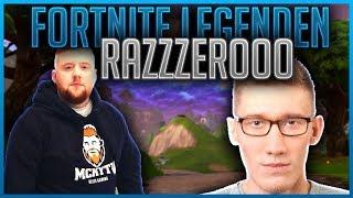 🤓🏆 FORTNITE LEGENDEN: RazZzero0o | Fortnite Battle Royale