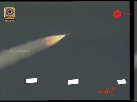 Watch LIVE: Launch of ISRO's GSAT-6A communications satellite from Sriharikota