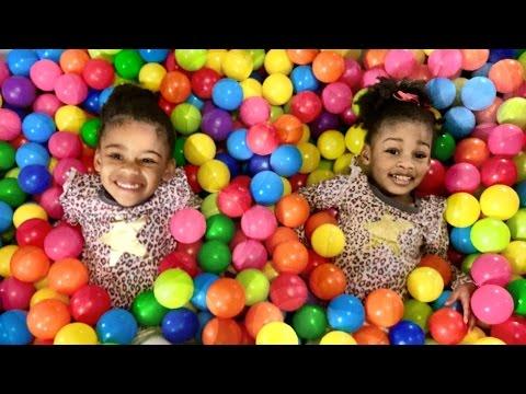 Magic Princess Bouncy Castle Indoor Playground