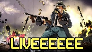 LIVE - Guns, Gore and Cannoli 2 - Gameplay - Game Over