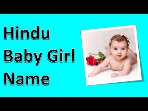 Hindu Baby Girl Name