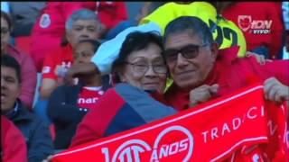 Resumen Toluca Vs Veracruz CopaMx Cortesía Televisa