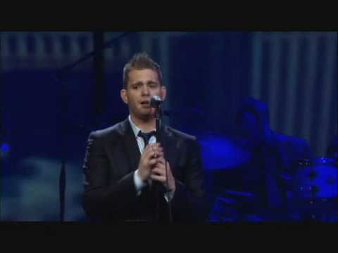 """Michael Buble - """"Home"""" - Live At Madison Square Garden"""