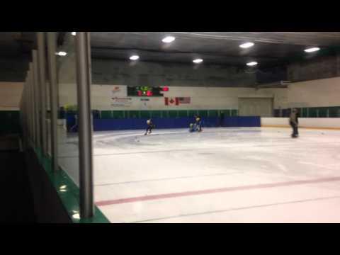 Speed skating @Langley