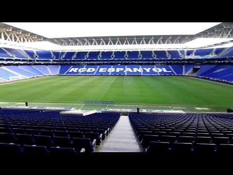 RCDE Stadium: Espanyol-Dépor 06.01.2017