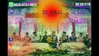 Roti Buaya - cover el-hajj gambus arabic music asal bandung voc.DADO