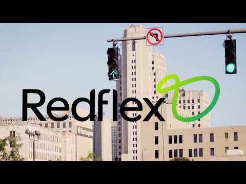 RedFlex: Toldeo PD - Sales Video