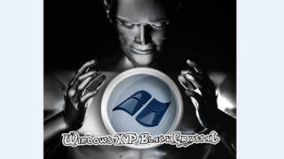 Windows XP Black Crystal Free Julio 2014