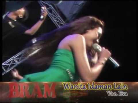 Bram Music...wanita idaman lain [ WIL ]