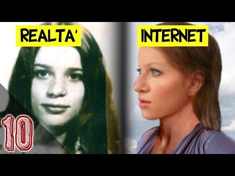 10 Misteri Irrisolti Svelati Grazie Ad Internet