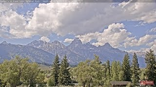 Dornan's in Grand Teton National Park - SeeJH.com