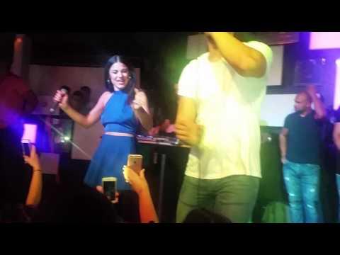 Dhurata Dora  LIVE - Capital T - Bongo - Hollegro Ulqin 2016