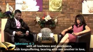 Unity in the Body of Christ Part 2 -Alternative Lifestyle TV Series
